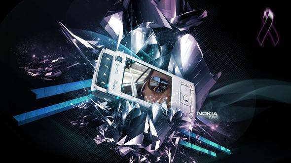 Mi Nokia N95 - RIP